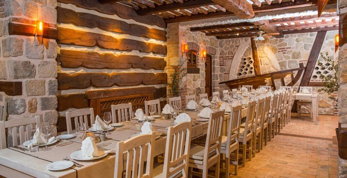Host Your Event Dubrovnik Zaton Celebration Venue Tavern Arka Restaurant
