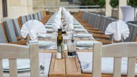 Groups & Events - Tavern Arka Restaurant Outdoor Venue