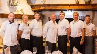 Family Lunch Special & 50% Children Discount, Dubrovnik, Croatia
