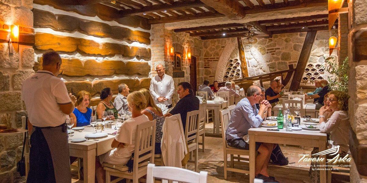 Dubrovnik Restaurants