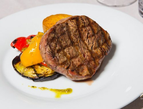Fillet Steak – Tender & Fine 250g