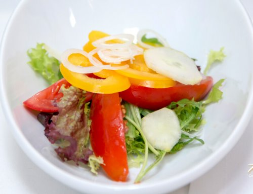 Seasonal Salad – Regular or Large